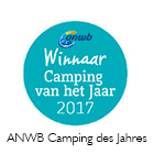 ANWB Camping des Jahres 2017